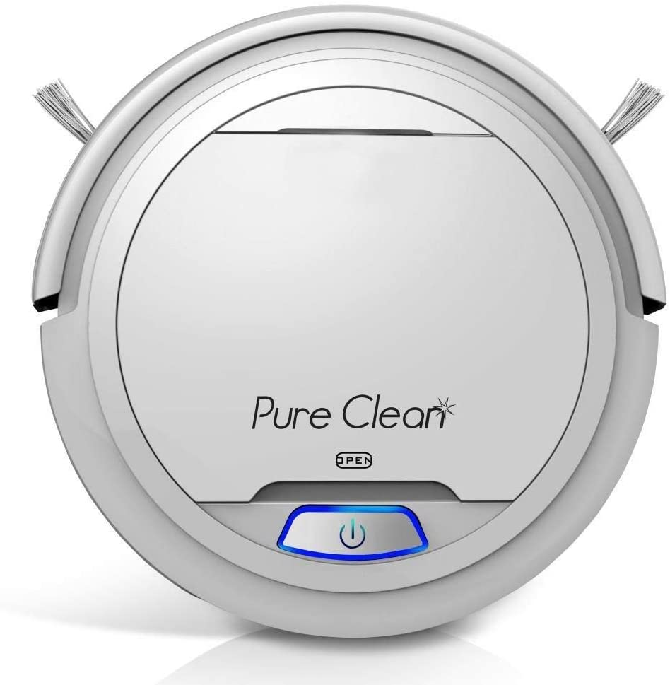 Pure Clean Robot Vacuum Cleaner PUCRC25